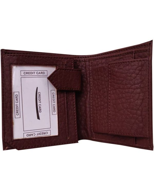 Dazkart Leather Wallet