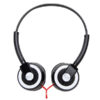 Bluei HP-303 High Definition Wired Headset with Mic