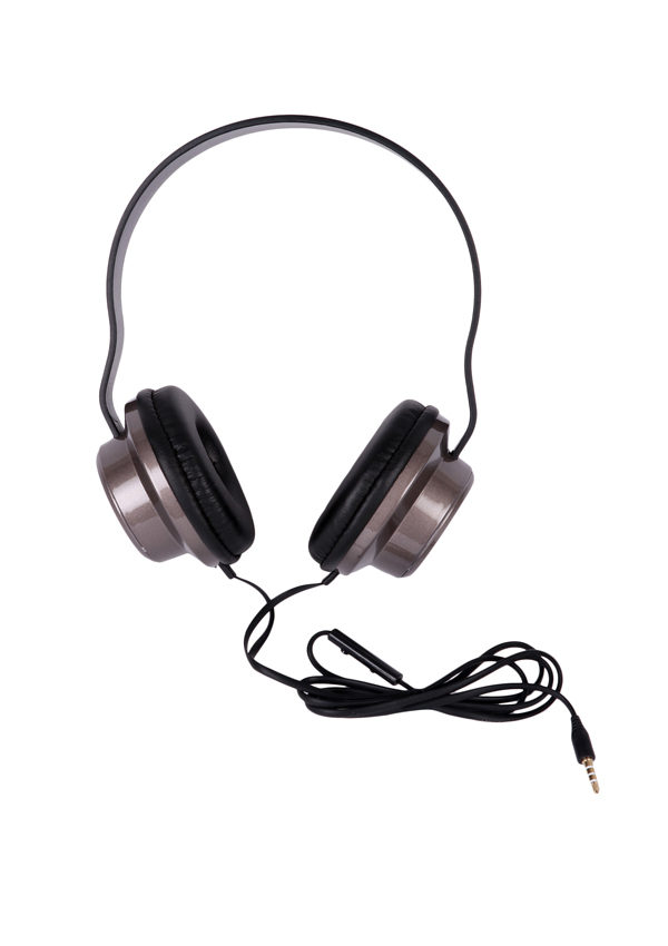 Bluei HP-203 Wired Headset with Mic
