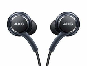AKG Nylon Branded Earphone for Samsung Mobiles