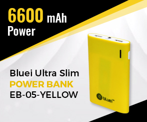 Powerbank top banner